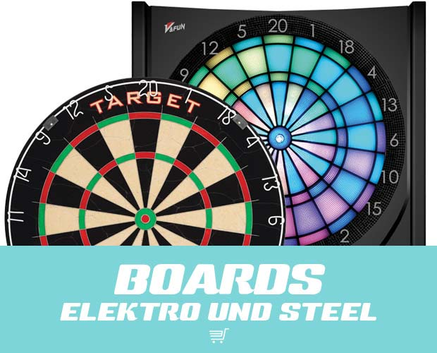 Dart Boards