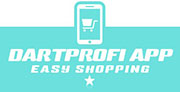 Dartprofi Shopping App