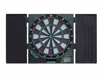 Elektronik Dartboard Polaris