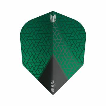 4 Flight Sets (12 Stk) Standard Agora Verde Pro Ultra