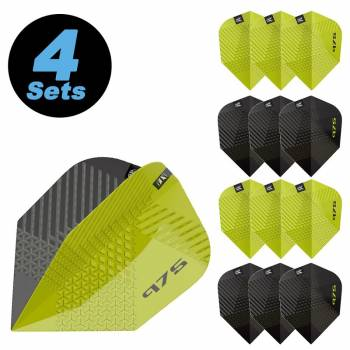 4 Flight Sets (12 Stk.) Standard 975 Pro Ultra