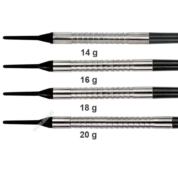 20g One80 Paladin Darts