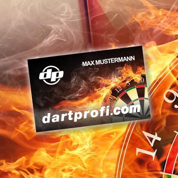 Dartprofi